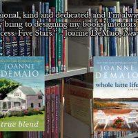 Testimonial – Joanne DeMaio