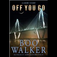 Boo Walker